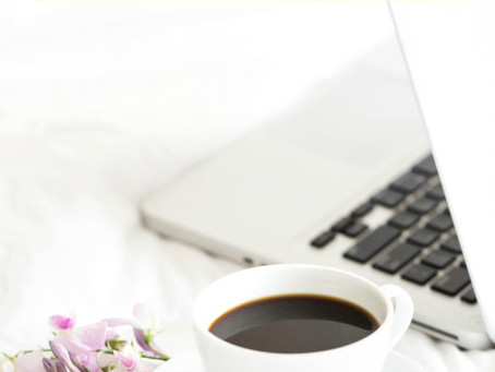 Blogging Changed My Life – Could It Change Yours?