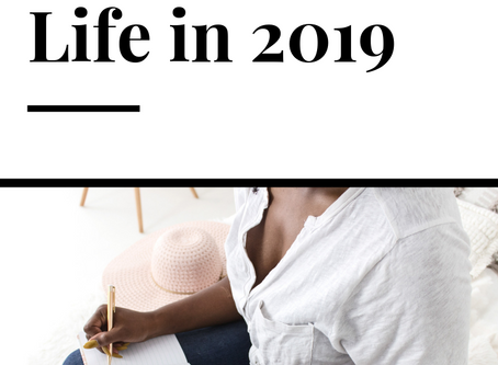 18 Ways To Simplify Your Life in 2019