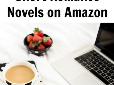How to Make Money Self-Publishing Short Romance Novels on Amazon