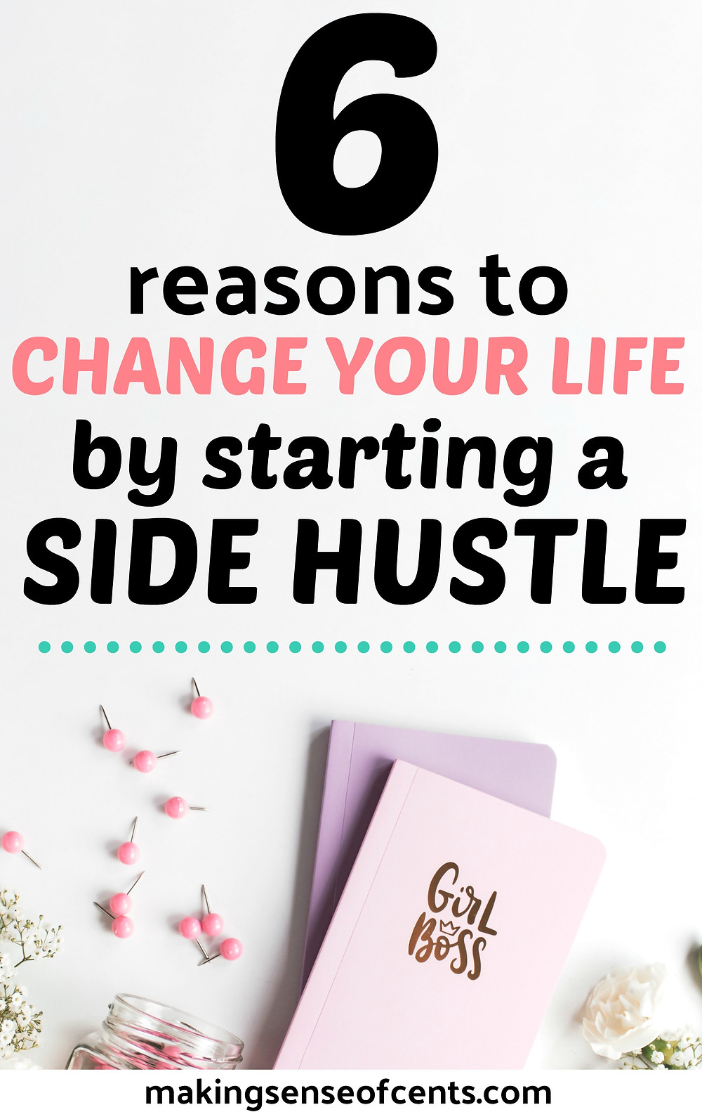 Financial Changes When You Work For Yourself