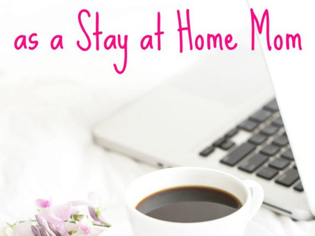 How I Grew My Blog from $0 to $17,000 per Month in a Year as a Stay at Home Mom