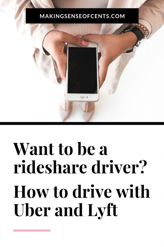 Want To Be A Rideshare Driver? Tips From The Rideshare Guy #ridesharedriver #uberdriver #lyftdriver