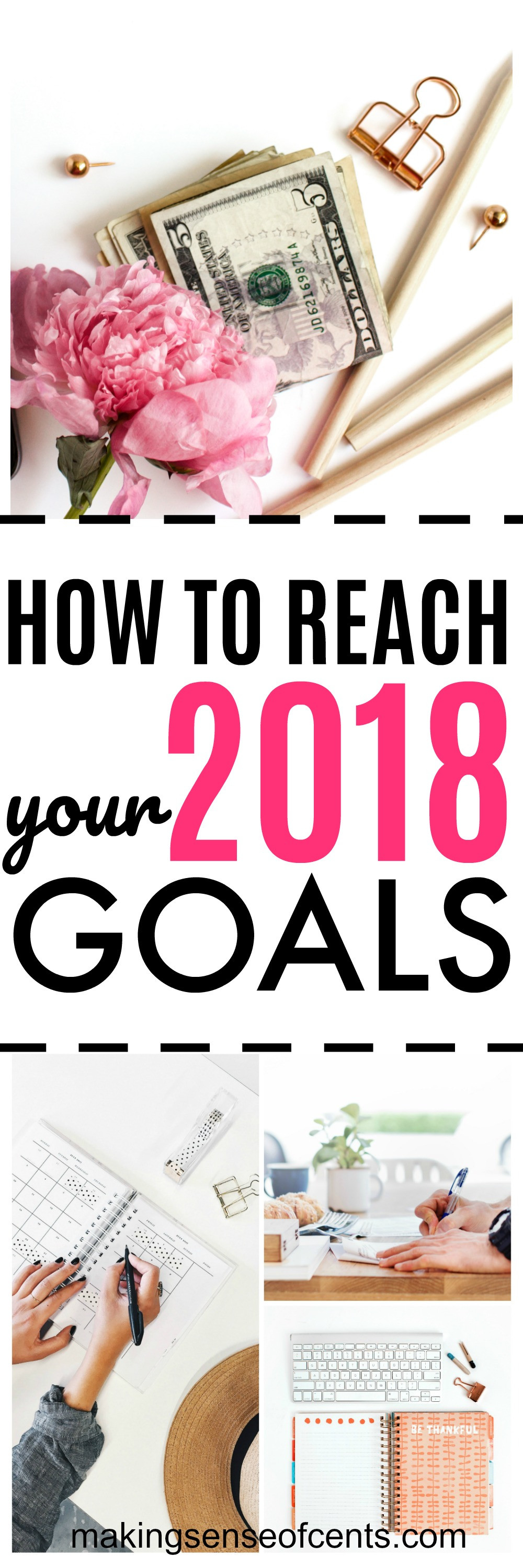 Find out how to reach your 2018 goals #2018 #goals #2018goals