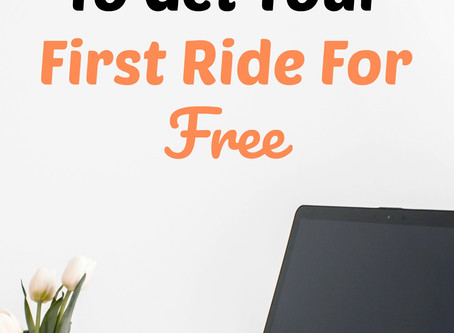 My Review of Uber and How To Get Your First Ride For Free