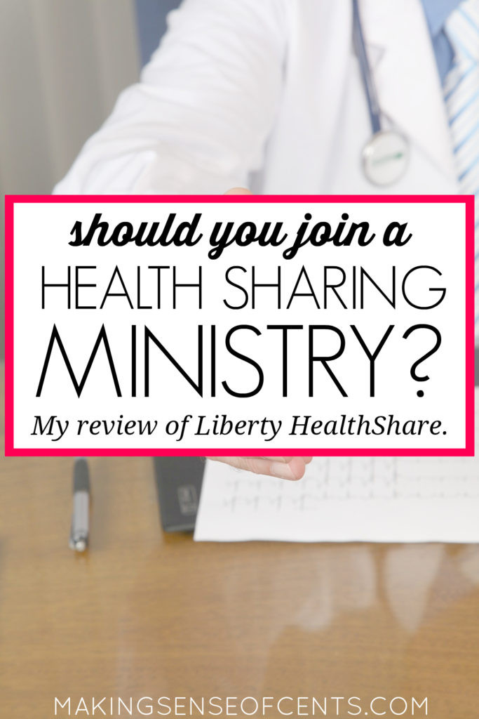 Are you looking for Liberty Healthshare reviews? Recently, we switched from traditional health insurance to a health care sharing ministry. In this blog post will learn about this, an alternative to traditional health insurance, as well as learn about Liberty HealthShare (the company I chose). Great information for all families!