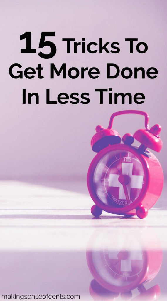 I consider myself to be a time management BOSS! Here are my time management tips so that you can learn how to manage time and accomplish the things you want in life.