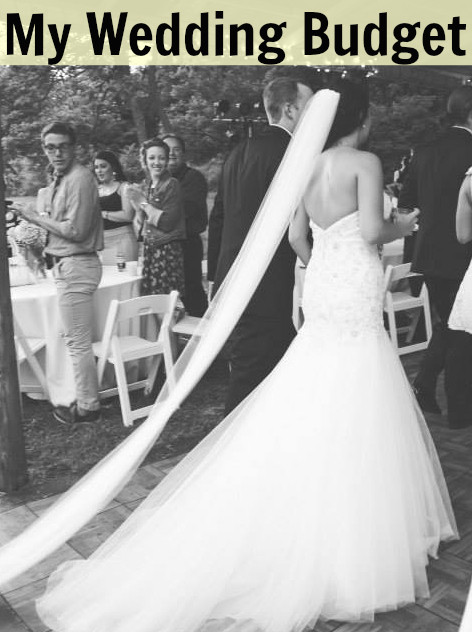 My Wedding Budget and Plans Part 1 - Dress and Photos