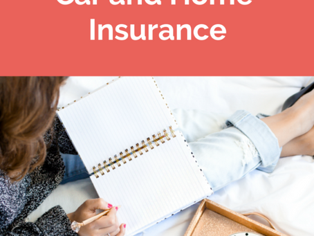 One Easy Way To Save $720 On Your Car and Home Insurance