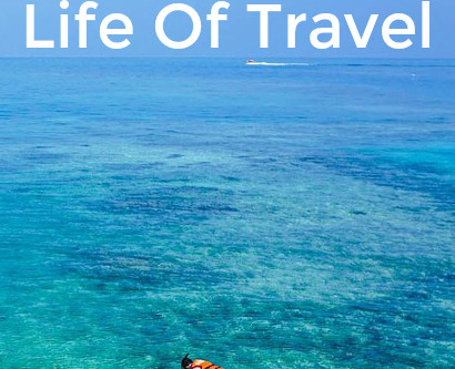 How I Saved $45,000 In Three Years To Create A Life Of Travel