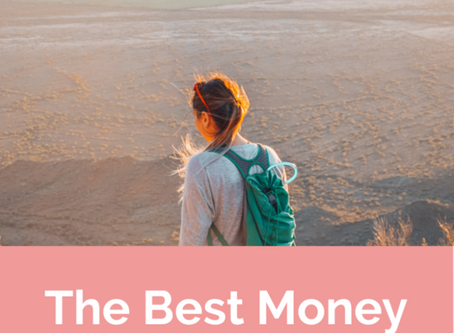 The Best Money Advice I've Ever Received