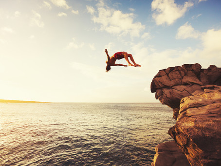 15 Things To Stop Being Scared Of So You Can Be Rich, Happy, And Successful