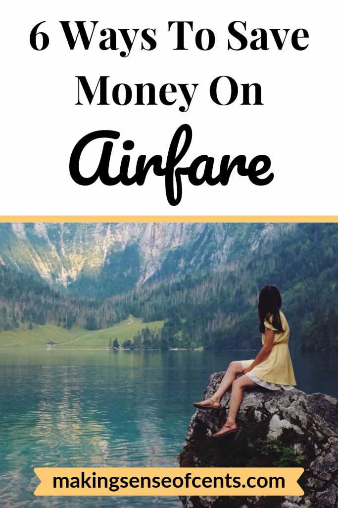 Are Budget Airlines Worth It? Here Are 6 Of The Best Tips To Cut Your Costs #budgetairlines #cheaptickets #moneysavingtips