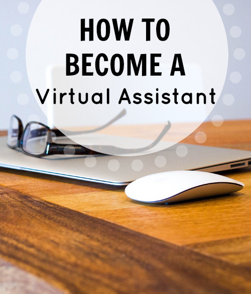 How To Become a Virtual Assistant Picture