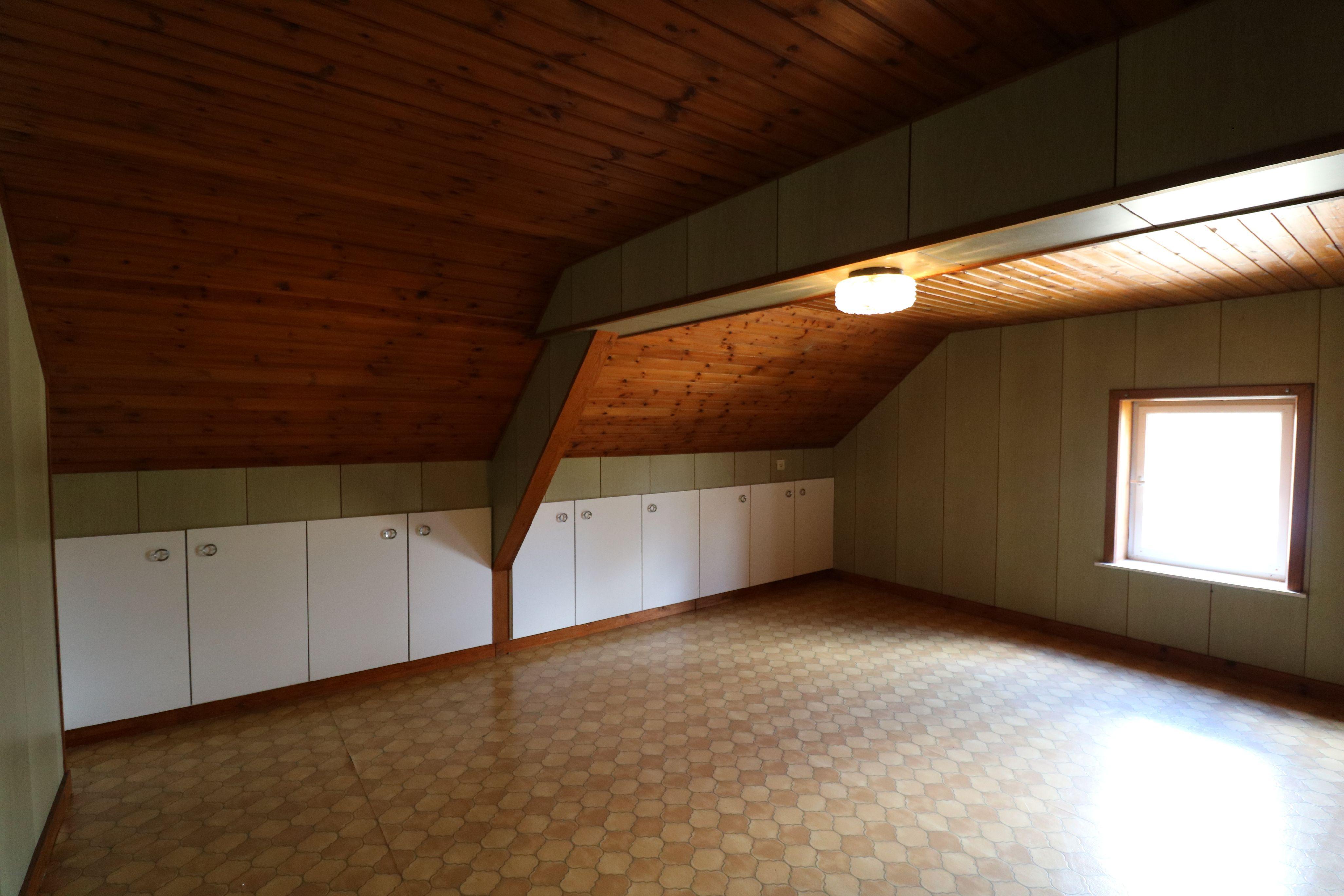Zolderkamer 3