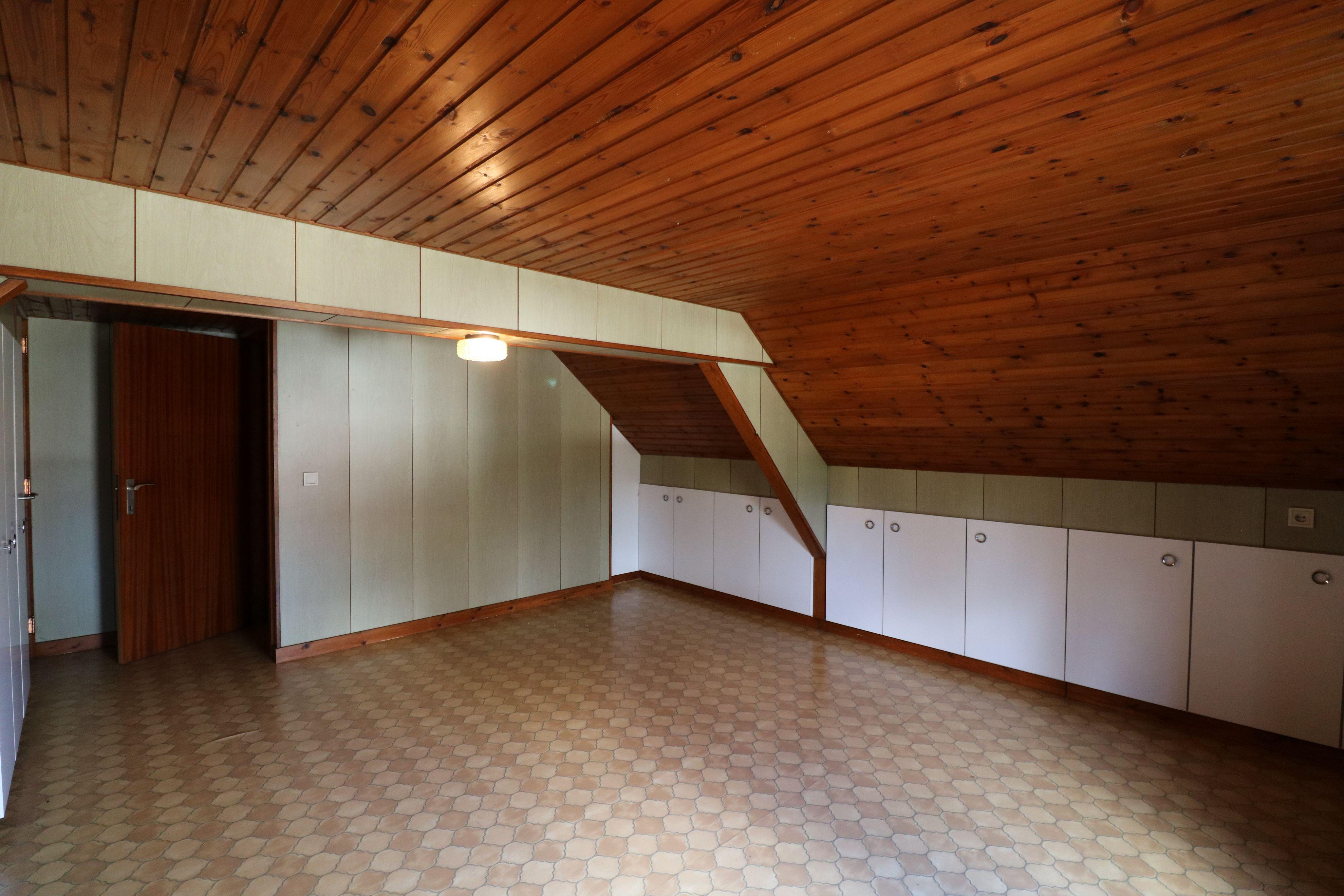 Zolderkamer 2