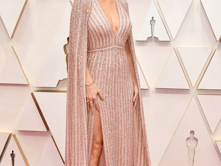 The 92nd Academy Awards – Our Best Dressed From The Oscars 2020