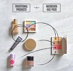 Maskcara Beauty - HAC pack