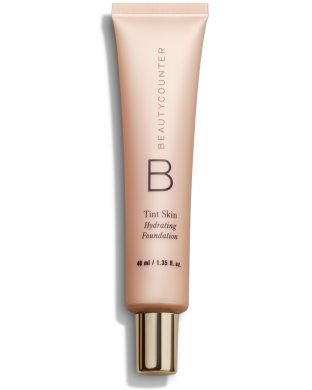 Safe Beauty - Tinted Moisturizer