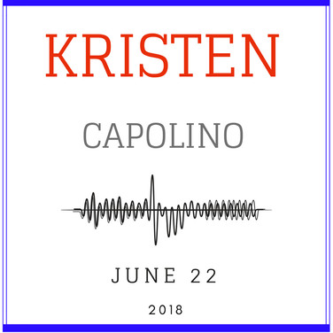 KRISTEN CAPOLINO: Athens Performing Arts 2018 Summer Concert Series