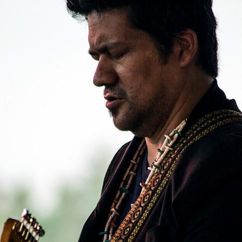 Mato Naji, Indigenous