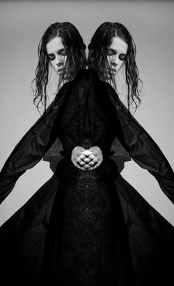 Black Lotus for Superb Magazine