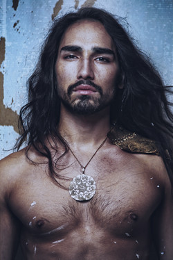 Willy Cartier For OUT Magazine