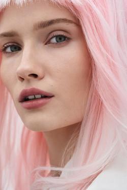 Beauty Archive by Pauline Darley
