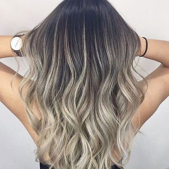 Will balayage still be the most popular