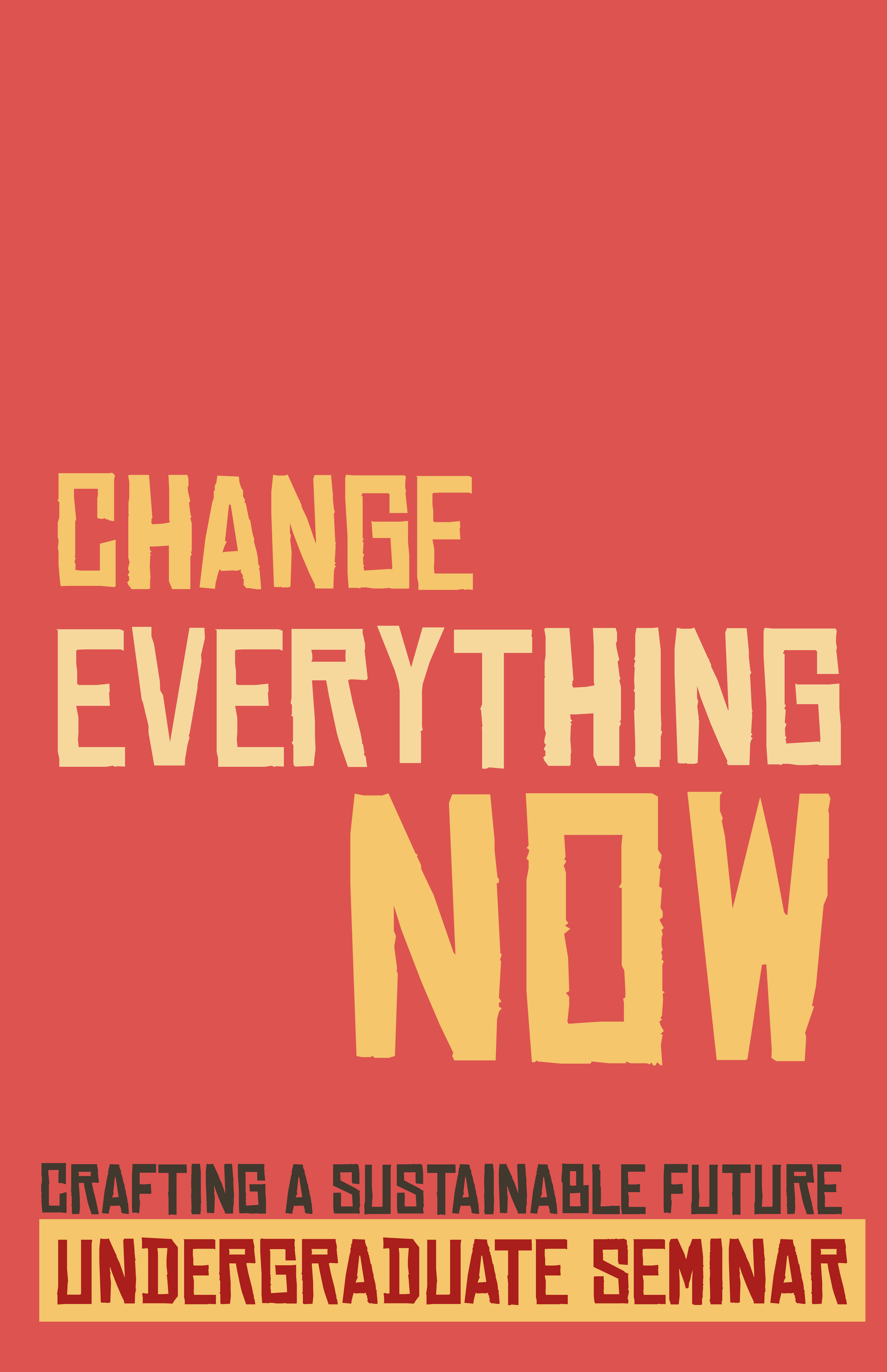 Change everything 5