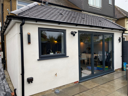 Watford extension & house refurb