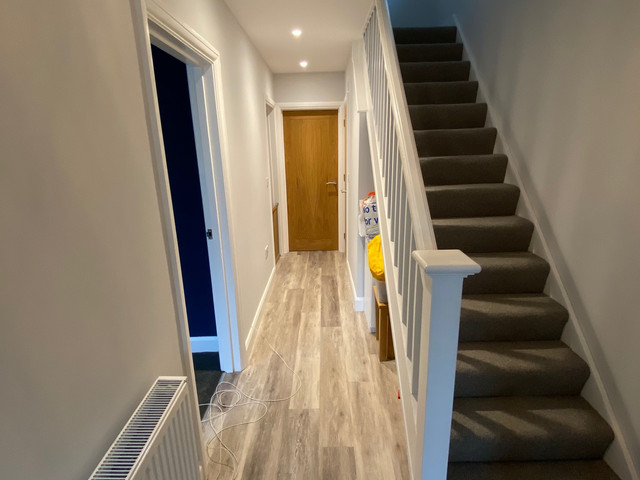 Watford extension & house refurb