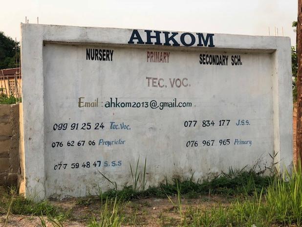 Ahkom 48