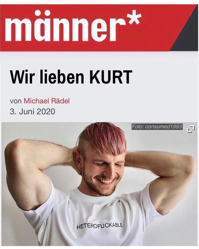 MÄNNER MEDIA
