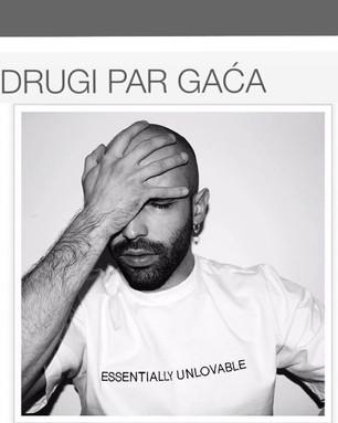 DRUGI PAR GACA