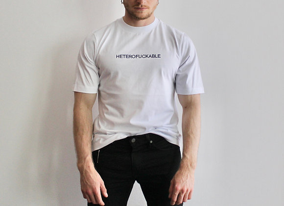 T-shirt HETERO-F