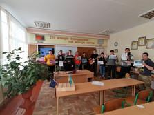 Тиждень безпечного Інтернету - 2021у  Кельменецькому професійному ліцеї