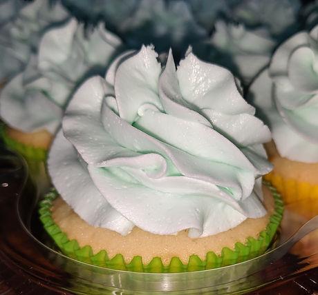 Kicked Up Cupcake #2