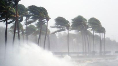 【メキシコニュース】熱帯暴風雨「Rick」に警戒を