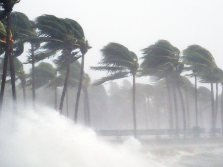 Dealing with Hurricane-Related PTSD and Substance Abuse