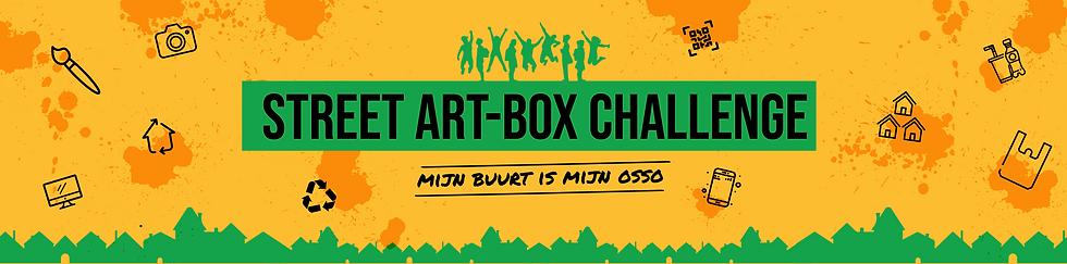 2021 AMS NW Street Art-Box Challenge Hea