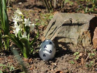 Veselé a klidné Velikonoce!