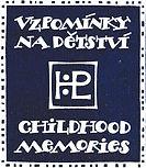 logo vzpomínky z dětství