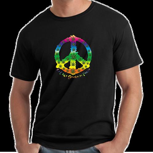 Smoke In Peace T-Shirt