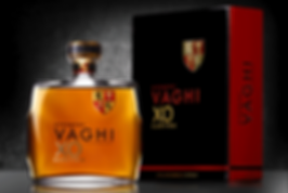 The VAGHI XO Sublime Carafe and Case...