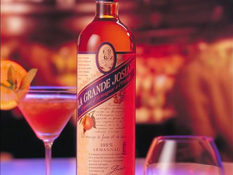 Soirées cocktails, sortez la Grande Josiane...