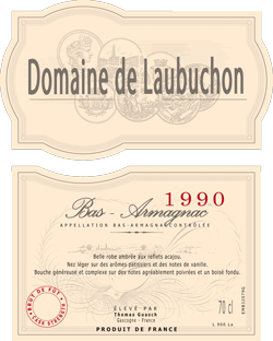 Laubuchon 1990