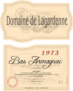 Lagardenne 1973