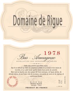 Rigue 1978