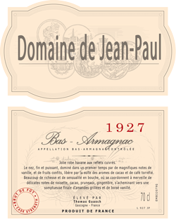 Jean Paul 1927
