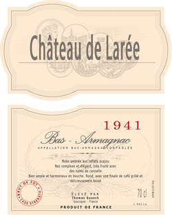 Larée 1941